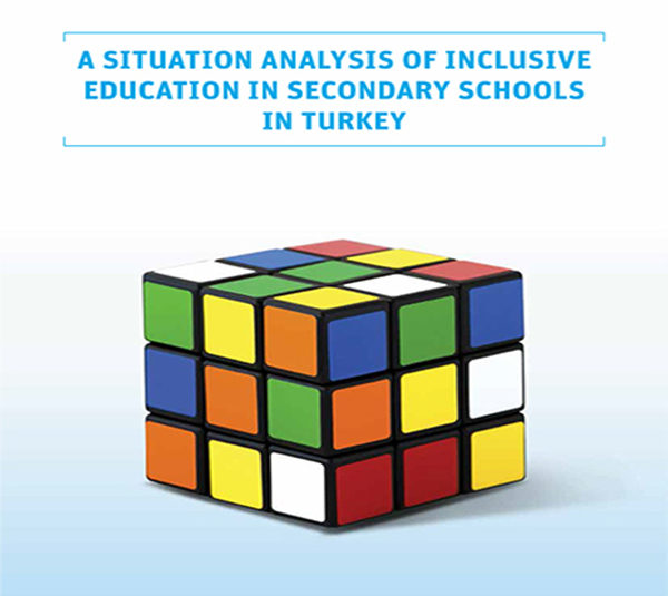 Inclusive Education Study