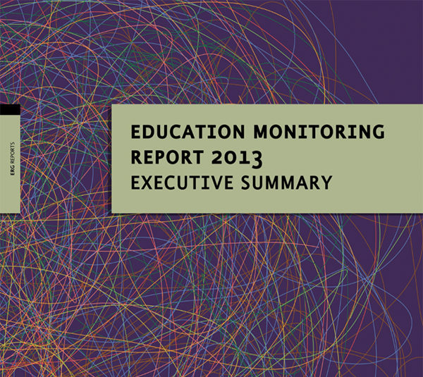 Education Monitoring Report 2013