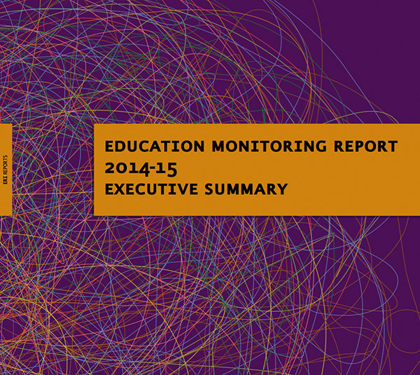 Education Monitoring Report 2014-15