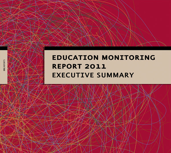 Education Monitoring Report 2011