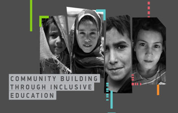 New Research Report | Community Building Through Inclusive Education