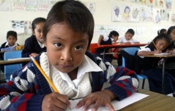 Mexico, By the Side of Turkey:  Education, Inequality and Poverty